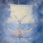Kerttu Salosen utuinen laiva
